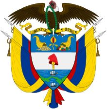 Colombian Coat of Arms