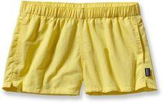 Patagonia Barely Baggies Shorts - Women\'s