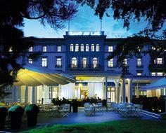 Hotel: Baur au Lac Zürich - GF Luxury