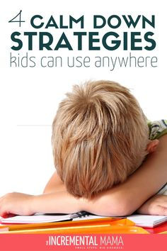 These 4 genius calm down strategies for kids will give them coping skills to han. - These 4 genius calm down strategies for kids will give them coping skills to handle their emotions - Peaceful Parenting, Gentle Parenting, Parenting Advice, Coping Skills, Life Skills, Skills List, Parenting Toddlers, Mom Advice, Calm Down
