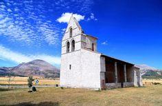 Pisón de Castrejón, provincia de Palencia - Iglesia de Nuestra Señora de la Asunción