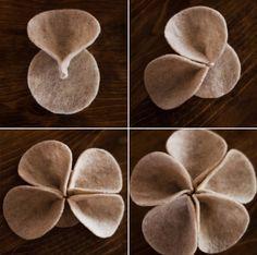 Meu Paraiso: PaP - Almofada com decoração floral ( repassando )