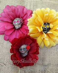 Day of the Dead Flowers