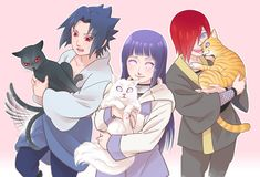 Tags: Fanart, NARUTO, Uchiha Sasuke, Hyuuga Hinata, Pixiv, Fanart From Pixiv, Nagato (NARUTO), Pixiv Id 468643