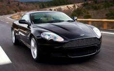 Aston Martin DB9 Sport Pack. You can download this image in resolution 2048x1536 having visited our website. Вы можете скачать данное изображение в разрешении 2048x1536 c нашего сайта.