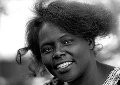 """Wangari Maathai """"In a few decades, the relationship between the environment, resources and conflict may seem almost as obvious as the connection we see today between human rights, democracy and peace"""""""