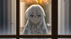 Anime Girl Pink, Anime Art Girl, Cute Anime Pics, Cute Anime Couples, Epic Gif, Anime Gifs, Tamaki, Picture Icon, Animated Icons