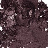 MAC Eye Shadow in Beauty Marked. My go-to color of for a dark corner and/or crease... Dark, sparkly purple without too  much red in in