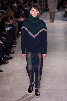Kolor | FW 2014 | Mode Masculine