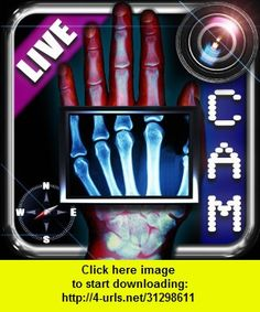 Amazing X-Ray FX : LIVE Camera, iphone, ipad, ipod touch, itouch, itunes, appstore, torrent, downloads, rapidshare, megaupload, fileserve