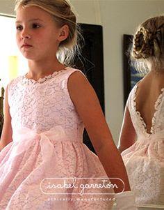 ea3825fbf0f Special Occasion Children s Clothing. Designer Flower Girl ...