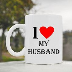 I love heart my husband cute funny 11oz ceramic coffee mug cup JS Artworks http://www.amazon.com/dp/B00N1G2L48/ref=cm_sw_r_pi_dp_IBgeub1W0SFEH