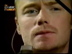 Ronan Keating - This Is Your Song [Studio LIVE]