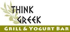 Think Greek @ 21 High St E, Glassboro, NJ 08028 Yogurt Bar, All Restaurants, Places To Eat, Greek, Greece