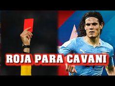 nice  #10 #2015 #amarillaparaeluruguayo #America #cavani #Cavaniletocalacarita #chile #Chileensemifinal #ChilevsUruguay #copa #copaamerica2... #de #edinson #expulsión #ExpulsiondeEdinsonCavani #JaraprovocaaCavani #polemica #Uruguay #vs Polémica Expulsión de Edinson Cavani / Chile Vs Uruguay 1-0 Copa América 2015 http://www.pagesoccer.com/polemica-expulsion-de-edinson-cavani-chile-vs-uruguay-1-0-copa-america-2015/