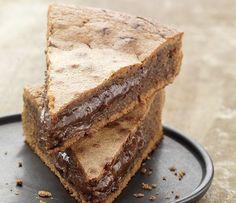 Préchauffez votre four Th.6/7 (200°C). Dans une casserole, faites fondre le chocolat et le beurre coupé en morceaux à feu très doux. Dans un saladier, ajoutez le sucre, les œufs, la farine et le chocolat. Mélangez bien. Beurrez et farinez votre moule et versez la pâte à gâteau. Faites cuire au four environ 10 à 11 minutes . A la sortie du four le gâteau ne paraît pas assez cuit. C'est normal, laissez-le refroidir puis démoulez- le.