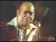 Arnett Cobb with Lionel Hampton (1978)