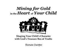 You can shape your child's character for life, if you do so on purpose with a plan. This calendar-sized chart is just what you need to get started! It includes 24 golden attitudes and actions listed in alphabetical order for easy reference. Each trait includes a related Bible verse, an easy-to-understand definition and ideas to model the traits in your everyday life. Designed for families on-the-go, this chart will help you learn and live God's Word with your kids as you make character count…