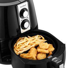 Deep Fryers Air
