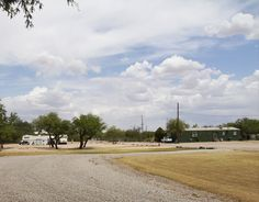 South Side RV Park Tucson AZ PA Rate 1500 Reg