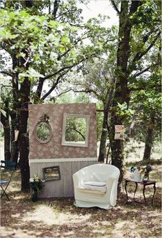 Le photobooth | Déco Mariage | Queen For A Day - Blog mariage