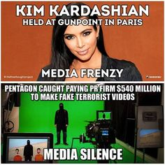 We Are The New Media exposing the treasonous war against the people carried out by their infiltrated controlled and manipulated Governments Academia and Media.  Check out WeAreTheNewMedia.com or WRTNM.com for 500 Alt-media Websites! #WeAreTheNewMedia #WeAreChange