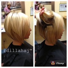 .@dillahaj | Sometimes you just need a little help when you wanna grow your hair out #hair...