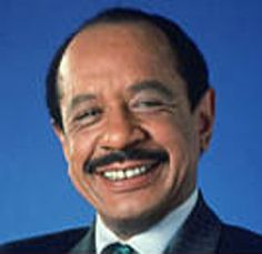 Sherman Hemsley (1938-2012)