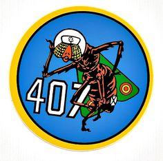Emblema de la fuerza aerea española
