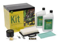 Home Maintenance Kit For John Deere 100, L100, and LA100 Series ( LG230 )