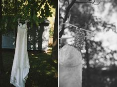Ashley and Josh: Married in Michigan