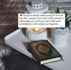 The powerful Quran Islamic Qoutes, Islamic Dua, Islamic Messages, Muslim Quotes, Islamic Inspirational Quotes, Religious Quotes, Islamic Teachings, Inspiring Quotes, Quran Quotes Love