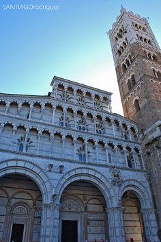 Cattedrale di San Martino, Lucca, Tuscany