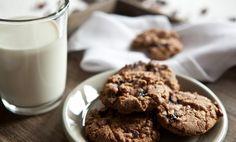 Kitchenette — Nejlepší čokoládové Cookies