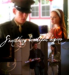 something beautiful - Google Search-- as if I don't know when Gibbs met his wife...NCIS
