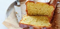 Cake ultime au citronMiam, la super recette du cake au citron