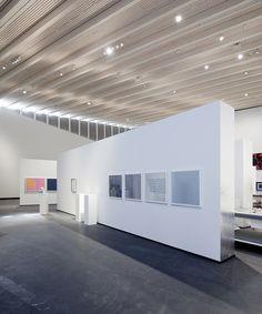 Museu Gösta Serlachius / MX_SI