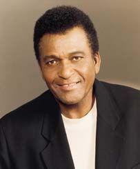 Charley Pride...from Sledge, 'Sippi