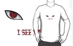 I See You..