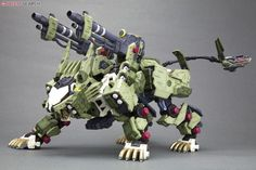 Zoids...awesome.