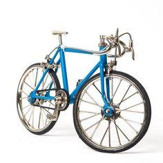 Miniatura Decorativa - Bicicleta Retrô