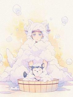 Kuroko no basket doujinshi – Niedlich – Seite 2 – Wattpad - ▷diy Anime Chibi, Fanarts Anime, Anime Characters, Manga Anime, Anime Art, Kuroko No Basket, Akakuro, Kuroko Tetsuya, Kuroko's Basketball