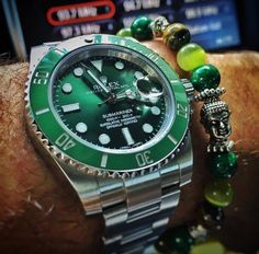 My new day-by-day friend - Rolex Submariner