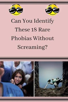 Funny Phobias, Phobia Words, Usa Girls, Mindfulness Exercises, Scary Places, Wtf Funny, Funny Humor, Weird And Wonderful, Just Don