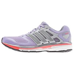 adidas Supernova Glide 6 Boost Shoes - tried this on in a 9.5wide - almost bought them - choose Saucony instead.