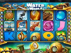 """""""Casinomatic"""" Slot game design on Behance"""