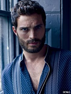"Jamie Dornan Fears That He'll ""Get Murdered"" After Playing Christian Grey"