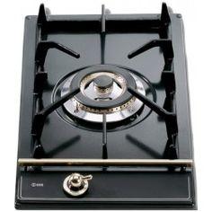 Whirlpool Piano Cottura 30cm 2 Fuochi Inox AKT 301/IX | Cucina ...