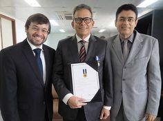 serido noticias: Hermano faz visita de agradecimento ao TCE por con...