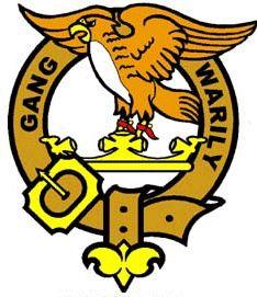 Drummond Clan Crest